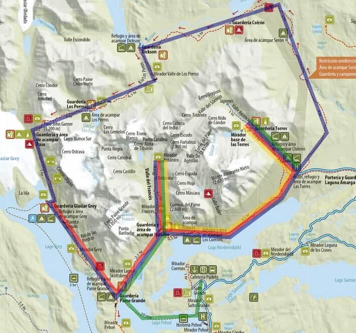 Rotas-Parque-Torres-del-Paine