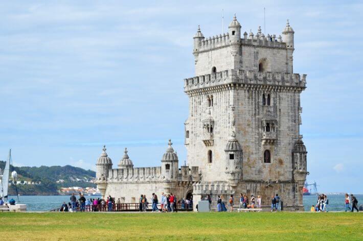 Tudo Sobre Lisboa O Que Fazer Em 4 Dias